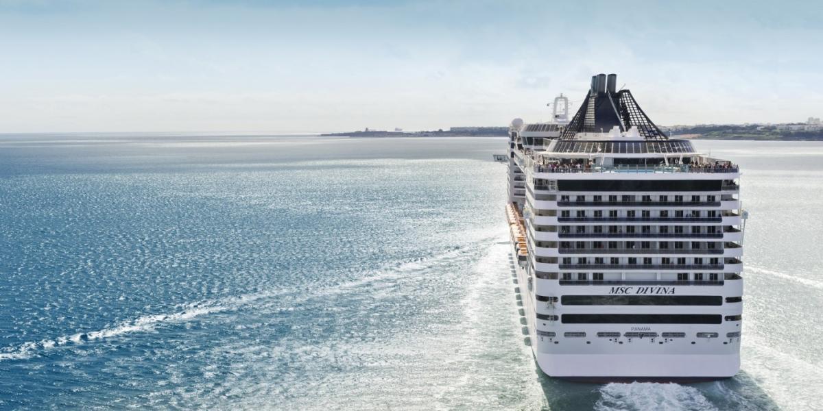 MSC Una vacanza da Sogno nel Mediterraneo Occidentale