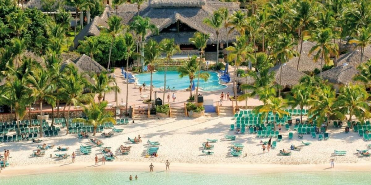 Eden Village Viva Dominicus Beach
