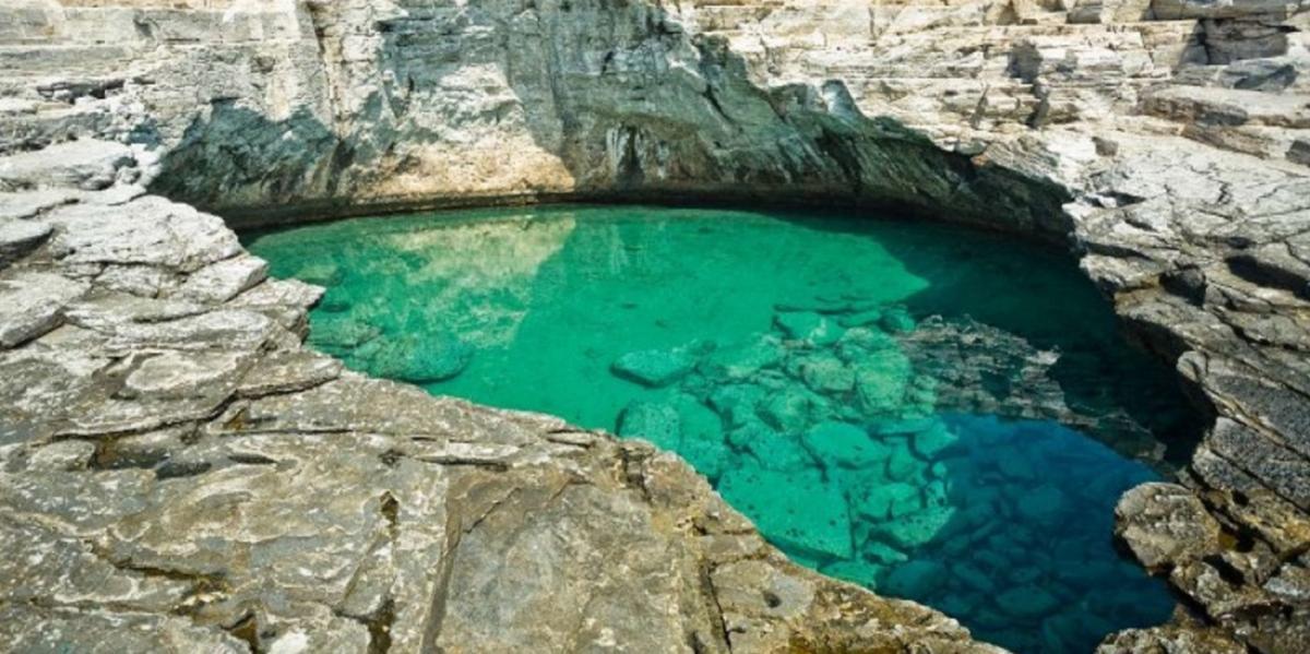 Grecia Thassos